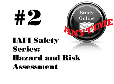 Haz and risk for fire investigators